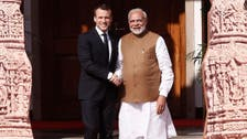 Solar alliance set to get a major push as French President Macron visits India
