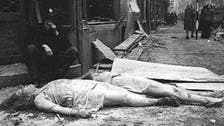 IN PICTURES: How German women suffered largest mass rape in history by Soviets