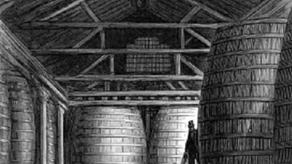 نتيجة بحث الصور عن فيضان البيرة في لندن