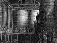 كيف جرت وقائع كارثة فيضان البيرة بلندن عام 1814؟