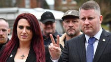Britain jails far-right leaders even as neo-fascist groups want 'war against Islam'