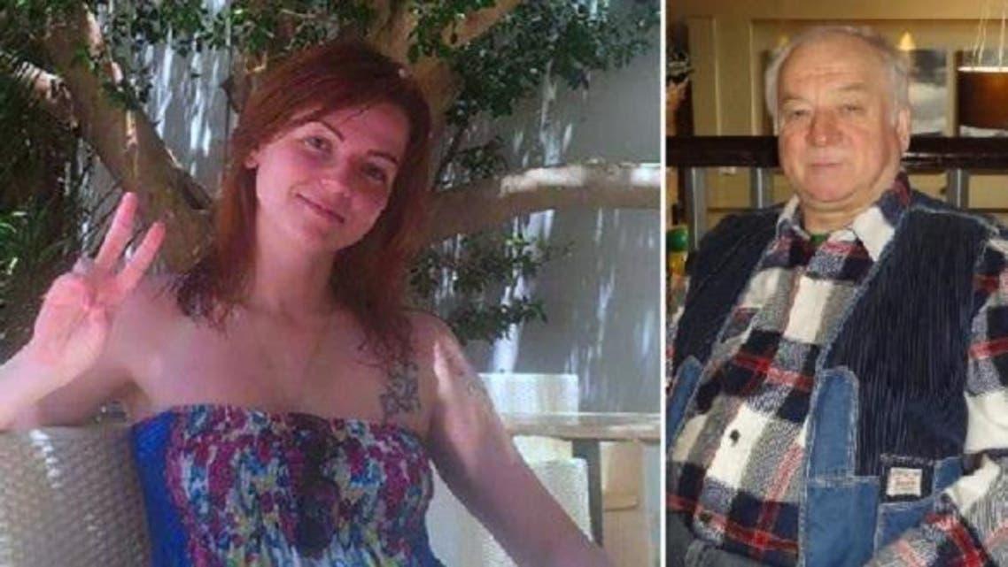 الجاسوس الروسي السابق سيرغي سكريبال وابنته يوليا، ربما كانا أحدث ضحايا اكس