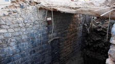 After 1,400 years, water still flows in Uthman ibn Affan well in Madina