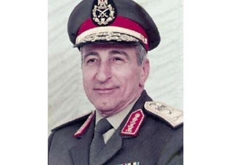 الفريق صفي الدين أبو شناف
