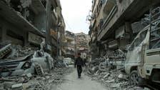 امریکا نے شام میں جنگ بندی کے لیے سلامتی کونسل میں نئی مجوزہ قرارداد پیش کردی