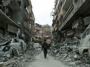 الأمم المتحدة: ألف شخص بحاجة للإجلاء من الغوطة الشرقية