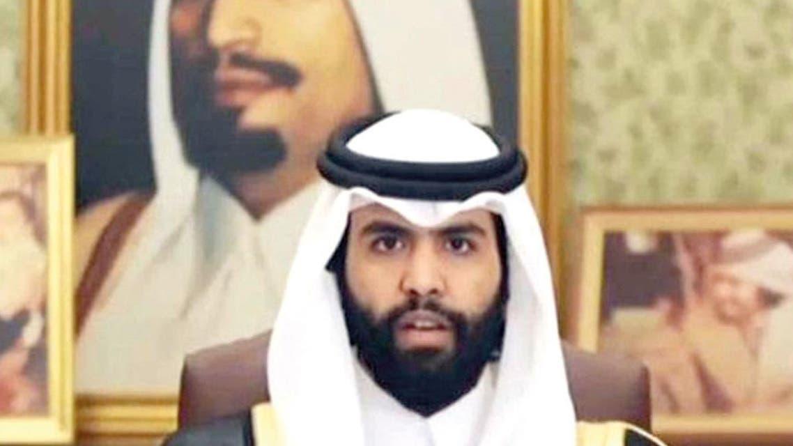الشيخ سلطان بن سحيم
