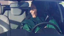 Saudi women drivers express hopes, fears as countdown approaches
