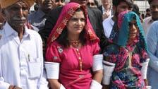 Pakistan swears in new senators, including Hindu woman