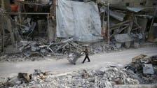 شامی اپوزیشن کی غوطہ سے انخلاء کے لیے مذاکرات کی تردید