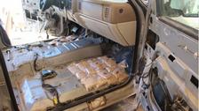 Saudi customs foil smuggling of nearly 5 million Captagon pills