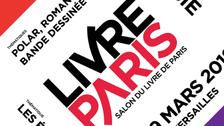 """الشارقة ضيف شرف بمعرض """"باريس الدولي للكتاب"""""""