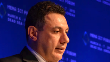 Nizar Zakka freed but Lebanon still captive
