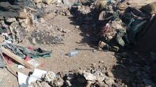 البیضاء صوبے میں یمنی فوج کی نئی پیش قدمی، متعدد حوثی باغی ہلاک