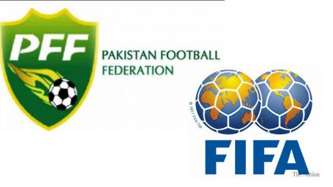 FIFA and Pakistan football