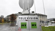 Luxembourg refuses to grant license for Russia's RT German channel