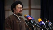ایران: مظاہرین ریاستی تشدد پر خمینی کا پوتا بھی چلا اٹھا