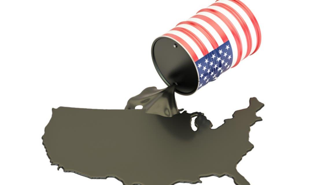 نفط أميركا