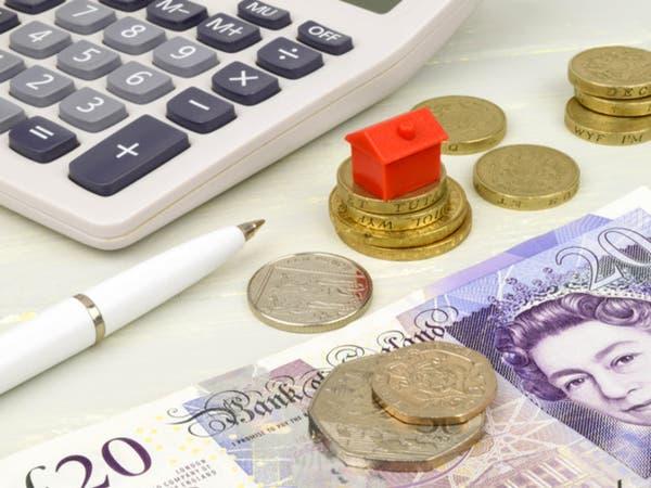 أسعار منازل لندن تهبط بأسرع وتيرة في 10 سنوات
