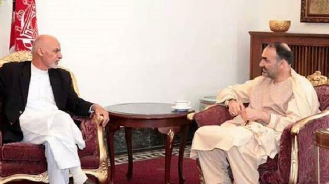 حزب جمعیت با معرفی والی جدید بلخ افغانستان مخالفت کرد
