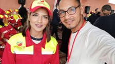 Moroccan cleaner wins beauty pageant, becomes overnight star