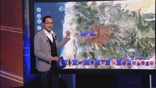 ما أبرز قواعد ميليشيات الحوثي العسكرية في اليمن ؟