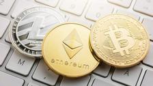 مكاسب العملات الرقمية تقترب من 140 مليار دولار في 24 ساعة