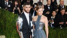 'I have a huge amount of respect for Gigi,' writes Zayn Malik after breakup
