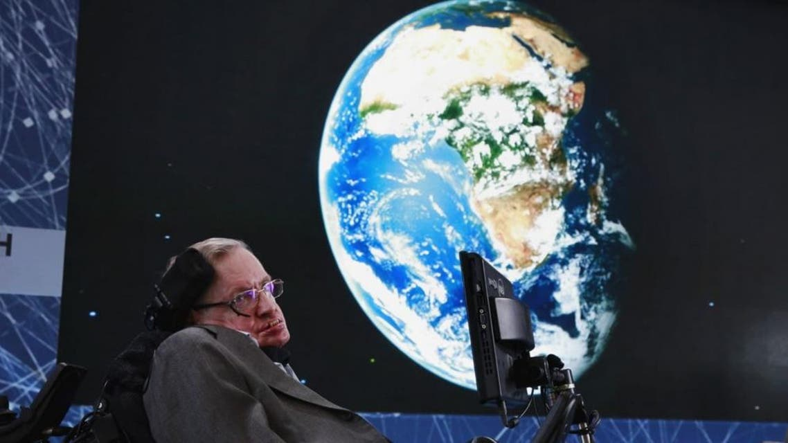 """""""He was a great scientist and an extraordinary man whose work and legacy will live on for many years."""" (Reuters)"""