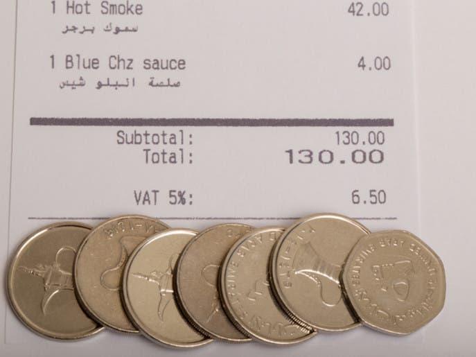عرض الأسعار شاملة ضريبة القيمة المضافة لتجنب الغرامات