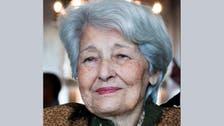 Lebanese novelist, feminist Emily Nasrallah dies at 87