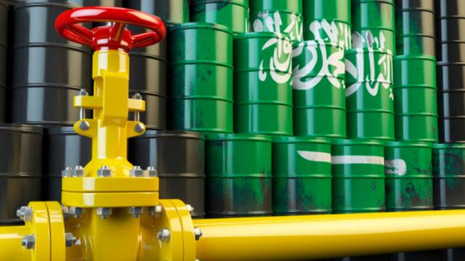 قيمة صادرات النفط السعودية ترتفع بأكثر من الضعف في أبريل