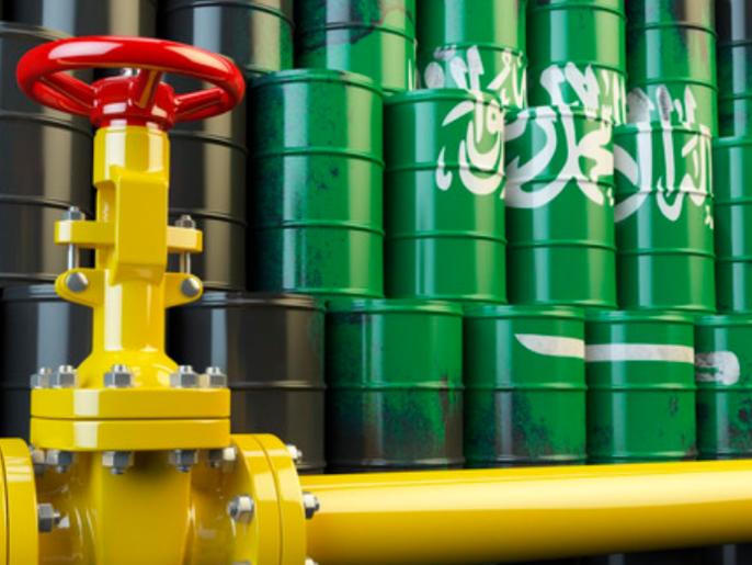 السعودية: إنتاج النفط سيقل عن 10 ملايين برميل حتى 31 مايو