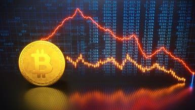العملات الرقمية تتكبد 17 مليار دولار خسائر أسبوعية
