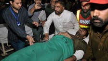 Bomb kills 9, wounds 27 in eastern Pakistan