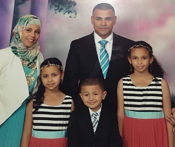 Jamiel al Taheri Yemeni NYPD. (Supplied)