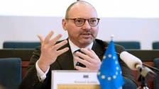 تاکید نماینده ویژه اتحادیه اروپا در افغانستان به توقف خشونت در این کشور