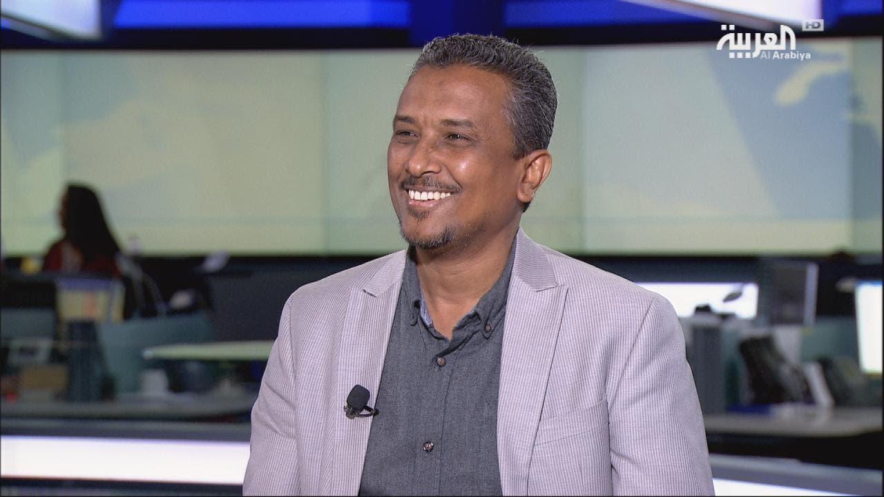 عبدالعظيم الأموي رئيس قسم الأبحاث في AswagalMal.com