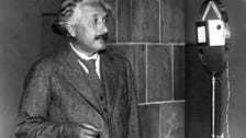 Einstein's theory of relativity passes yet another test