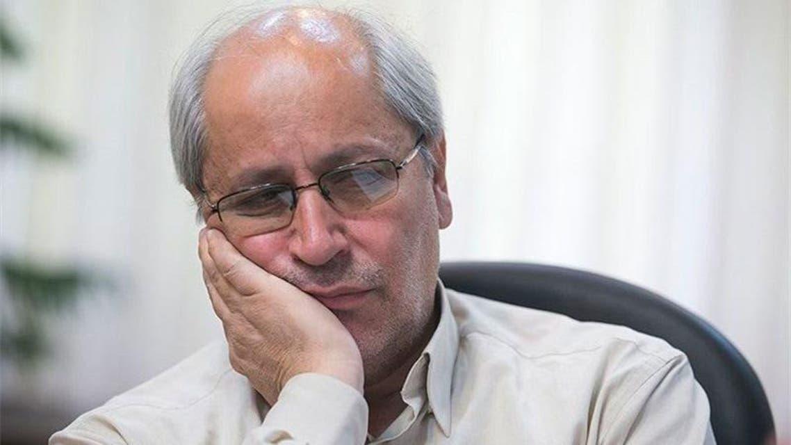 مسعود نيلي المستشار الأعلى للرئيس الإيراني