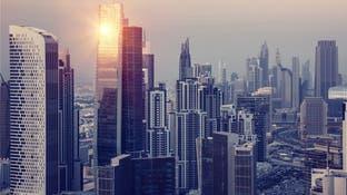 5.6 مليار درهم تصرفات عقارات دبي في أسبوع