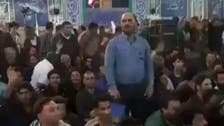 VIDEO: Isfahan farmers show dissatisfaction with water supply plans