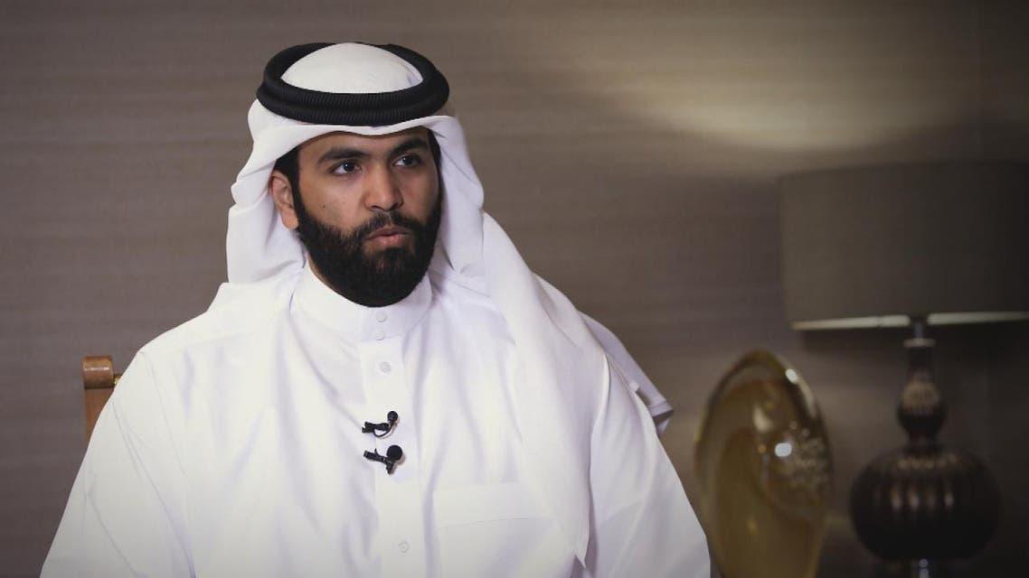 THUMBNAIL_ لقاء سلطان بن سحيم آل ثاني مع تركي الدخيل