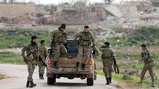 Syrian army encircles opposition forces in Hama pocket: State TV