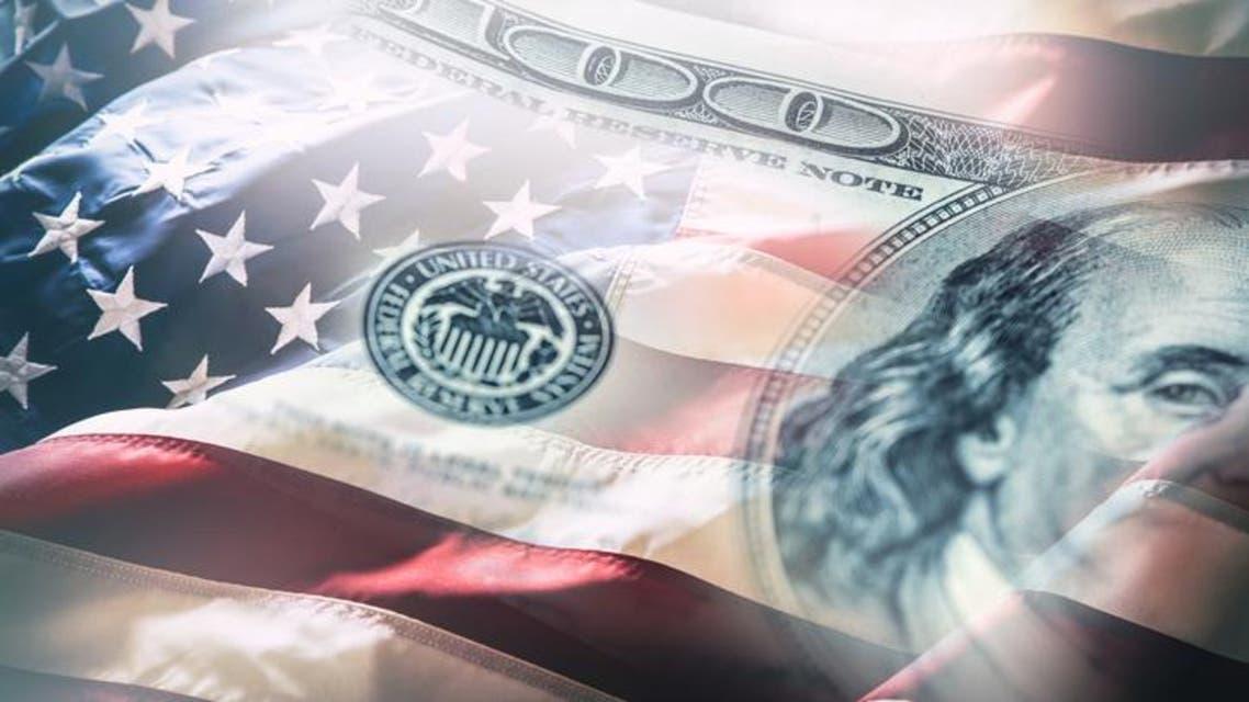 دولار أميركا اقتصاد