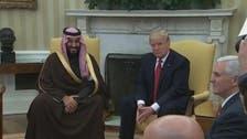 سعودی ولی عہد منگل سے امریکا کا دورہ کریں گے