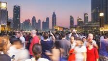 دبي الوجهة المفضلة للعطلات العائلية في الخليج