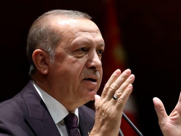 """أردوغان يتوعد قنديل سنجار.. ويهدد """"بعد عفرين القامشلي"""""""