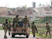 قوات تركية تحاول اقتحام عفرين.. ومقتل 18 مدنياً