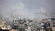 الغوطہ الشرقیہ: روس کے توسط سے ایک شامی اپوزیشن گروپ کے انخلاء کا معاہدہ